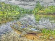 Angelkajak Native Watercraft