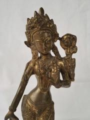 Antique Gilt Bronze