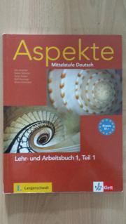 Aspekte Mittelstufe Deutsch B1 B1