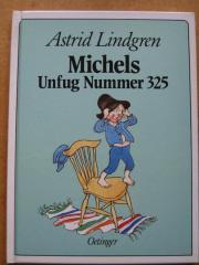 Astrid Lindgren Michels Unfug Nr