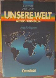 Atlas 3x Lektüre das siebte