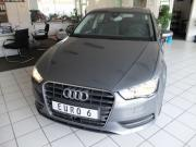 Audi A3 Sportb Amb Navi