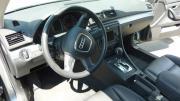Audi A4 zu