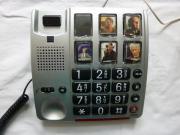 Audioline Bigtel 40