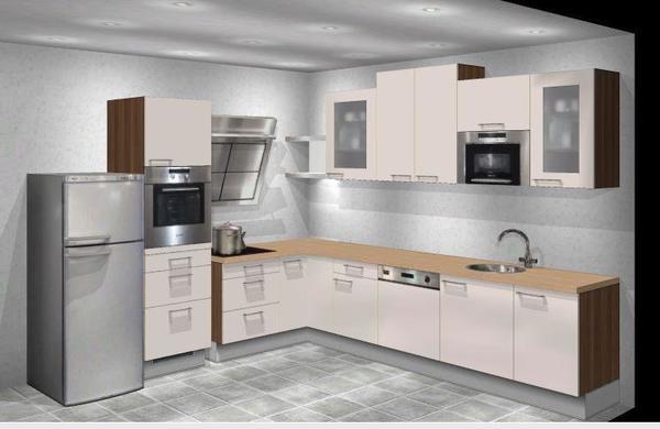 Aufbau ihrer Küchen und Möbeln, Professionelle , seriöse Firma ...   {Küchen mit aufbauservice 85}
