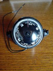 Aufbau Kompass mit