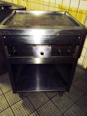 auflösung gastro küche in mannheim - gastronomie, ladeneinrichtung ... - Gastronomie Küche Kaufen
