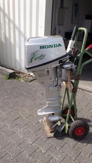 Außenborder Honda 15
