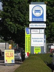 Autoservice Volkspark - Kfz