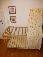 Baby Kinder Gitterbett