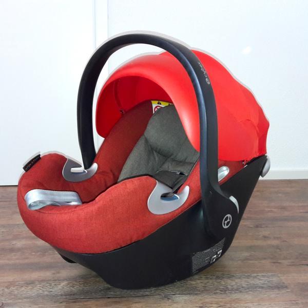cybex aton babyschale ankauf und verkauf anzeigen. Black Bedroom Furniture Sets. Home Design Ideas