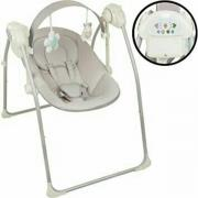 Babywippe / Babyschaukel elektrisch