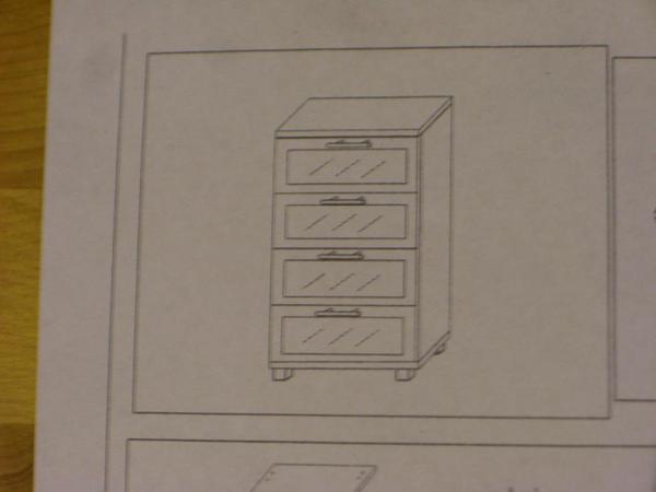 Badezimmerschrank Mit 4 » Bad, Einrichtung Und Geräte