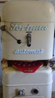 Bäckereimaschine- Fortuna
