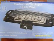 Barbecue-Tischgrill