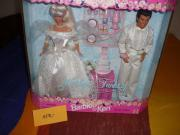 Barbie Ken Wedding Fantasy Speciale