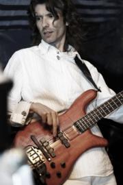 Bassunterricht in Frankfurt /