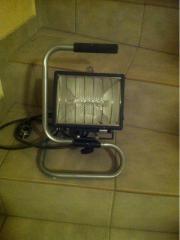 Baustellen Lampe