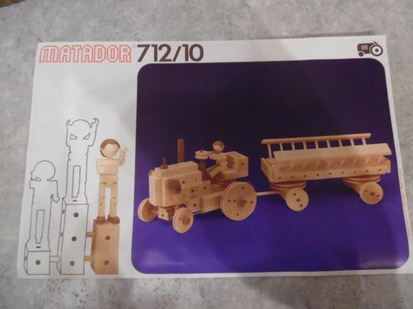 Bauteil-Set, tlw. » Sonstiges Kinderspielzeug