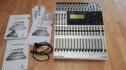 Behringer DDX 3216