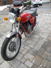 Benelli /Moto Guzzi