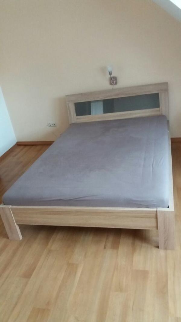 Tisch und Bett günstig gebraucht kaufen - Tisch und Bett verkaufen ...