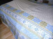 Bettüberwurf