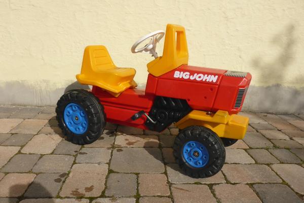 big traktor neu und gebraucht kaufen bei. Black Bedroom Furniture Sets. Home Design Ideas