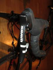 Bike Focus Izalco