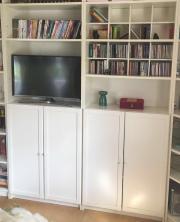 ikea billy tueren in m nchen haushalt m bel gebraucht und neu kaufen. Black Bedroom Furniture Sets. Home Design Ideas