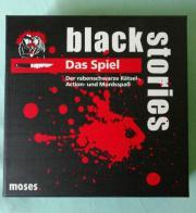 Black Stories - Das