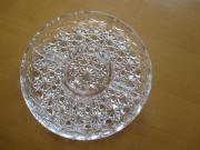 Bleikristall - Keks-Knabber-Schale