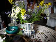 Blumenvase aus den 30erJahren
