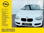 BMW 116i 1 6 XENON