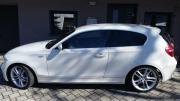 BMW 123d Aut.
