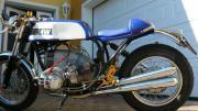 BMW Cafe- Racer