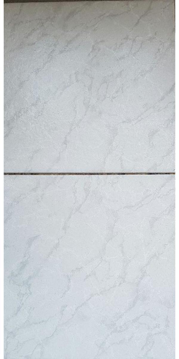 bodenfliesen primo prezzo 34x34 cm wei grau marmoriert f r keller und hobbyraum nur. Black Bedroom Furniture Sets. Home Design Ideas