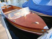 Boot Flatscher