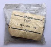 Bosch Kohlebürstensatz 1 107 014