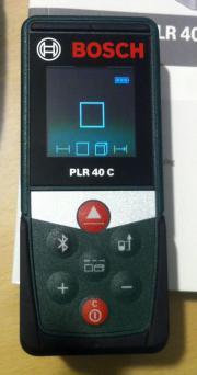 Bosch Laserentfernungsmesser PLR