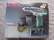 Bosch PSR 96,