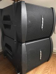 pa aktiv boxen musik equipment gebraucht kaufen. Black Bedroom Furniture Sets. Home Design Ideas