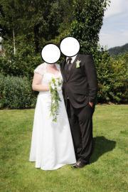 Brautkleit von Laura