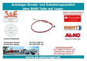 Bremsseil HL 1430