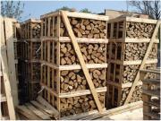 Brennholz Buche kammergetrocknet