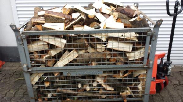 Gitterbox brennholz neu und gebraucht kaufen bei for Boden heuraufe pferd