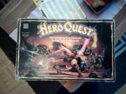 Brettspiel Hero Quest