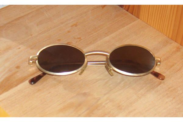 Brille - Sonnenbrille Kinderbrille Faschingsbrille