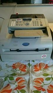 Brother Drucker/Fax