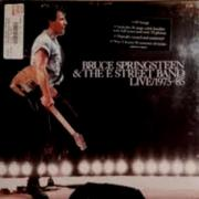 Bruce Springsteen & The